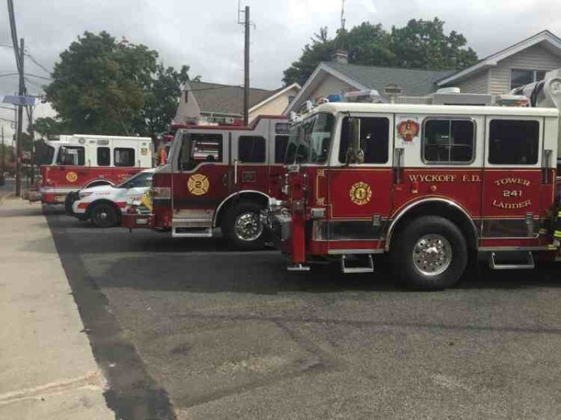 Wyckoff Assists Paramus After LODD
